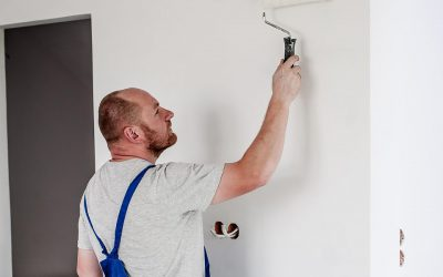 Give Your House an Appealing Look with Professional House Painters in Sydney