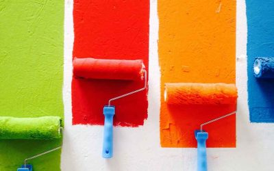 Several Industrial Building Issues That Can Be Solved by Painting